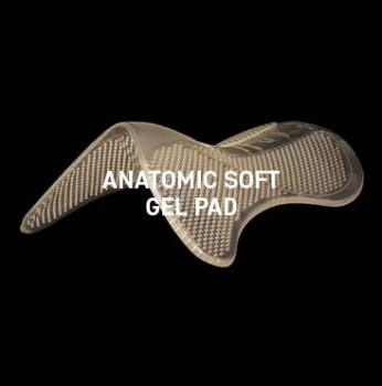 Acavallo - Anatomic Soft Gel Pad