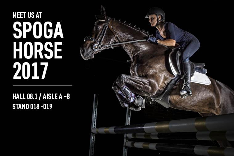 Acavallo at Spoga Horse fair 2017