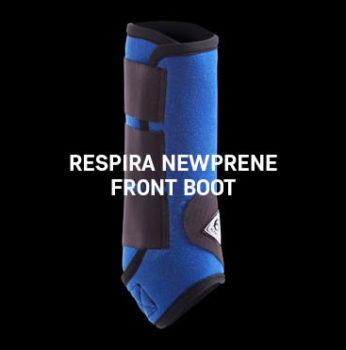 Acavallo - Respira Newprene Front Boot