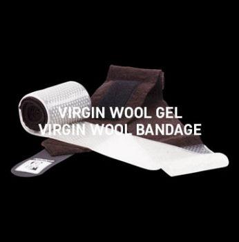 Acavallo - Virgin Wool Gel Virgin Wool Bandage