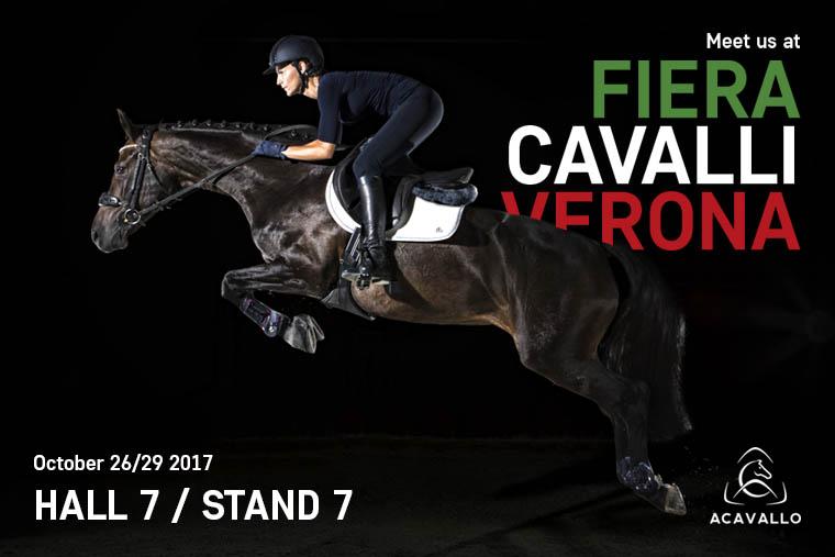 Acavallo - Fiera Cavalli Verona