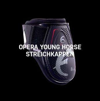 Opera Young Horse Feltlock Boot
