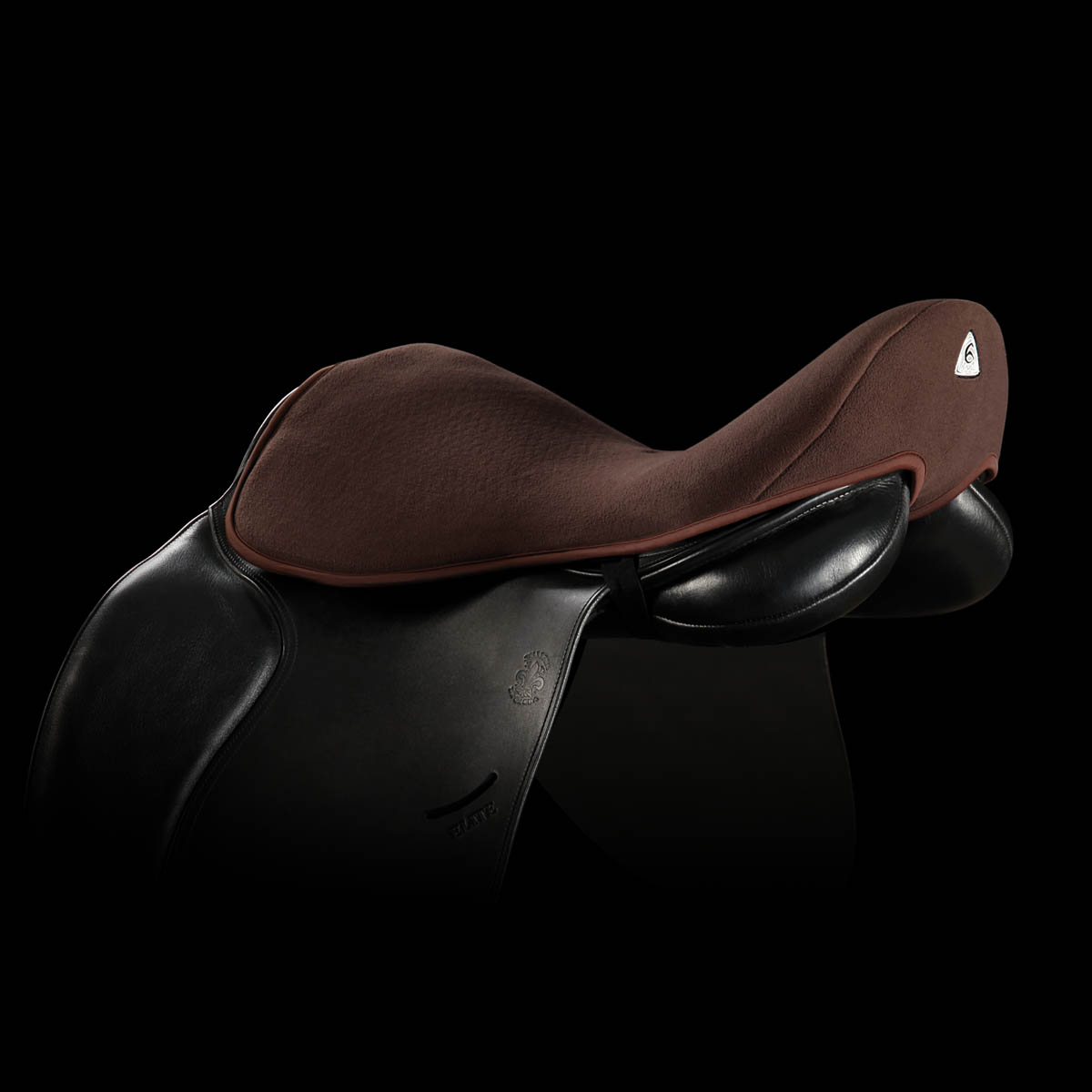 Acavallo - Gel Seat Saver Dressage Dri-Lex