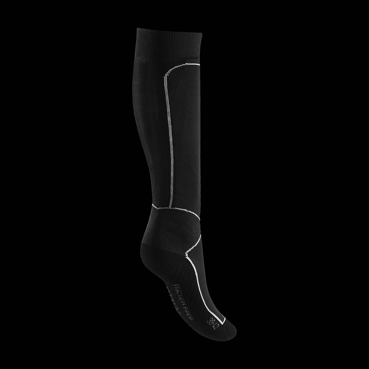 Acavallo - Friction Free Deocell Knee Socks