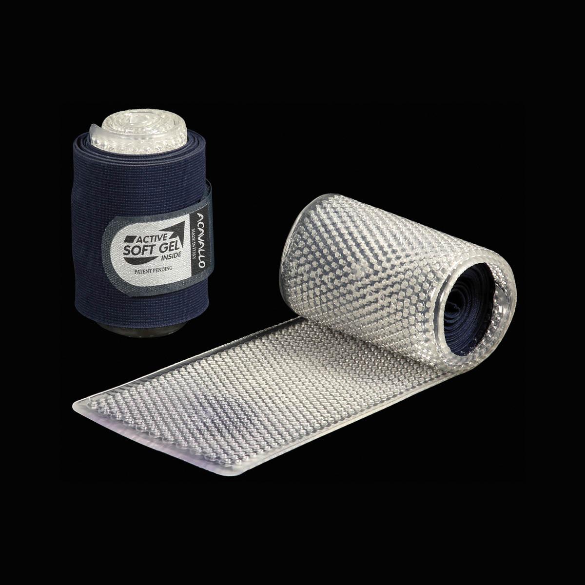 Acavallo - Gel Elastic Bandage