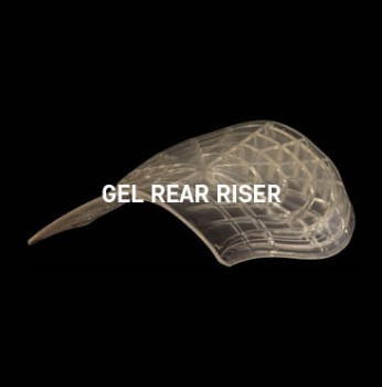 Acavallo - Gel Rear Riser