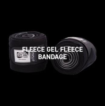 Acavallo - Fleece Gel Fleece Bandage