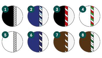 Acavallo - Rope color