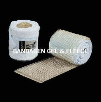 Acavallo - Gel Fleece Bandage