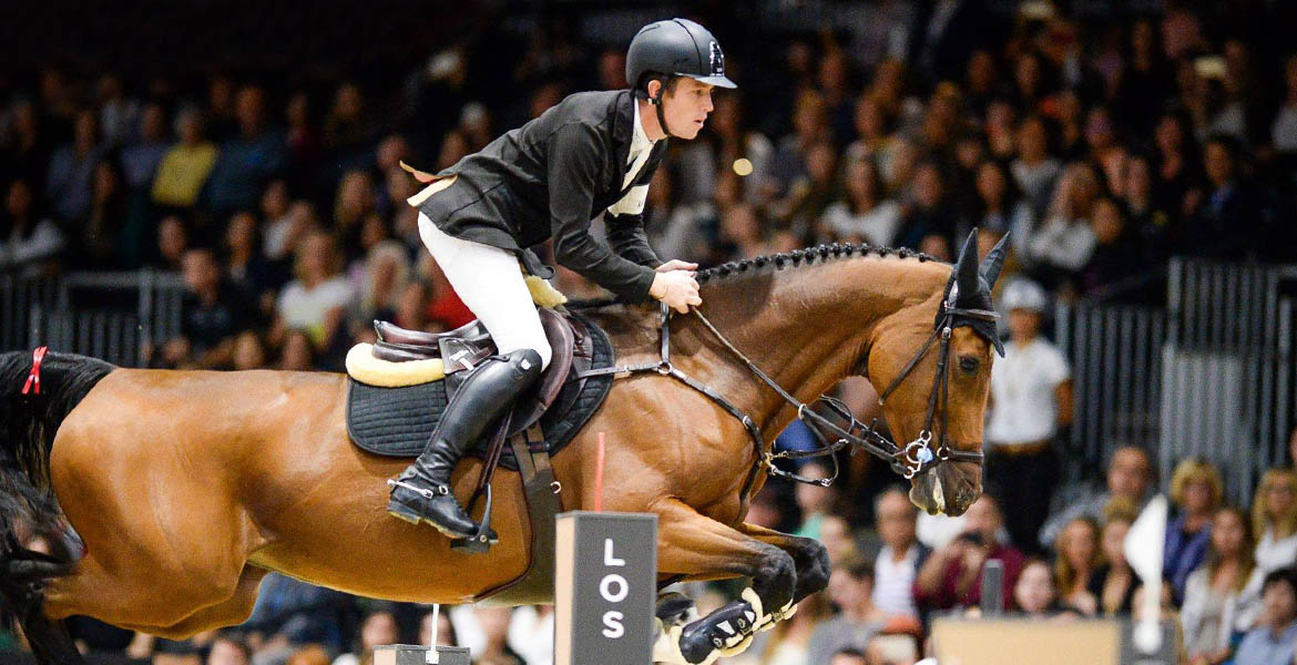 Acavallo - Testimonials - Scott Brash