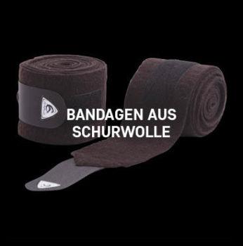 Acavallo - Virgin Wool Bandage