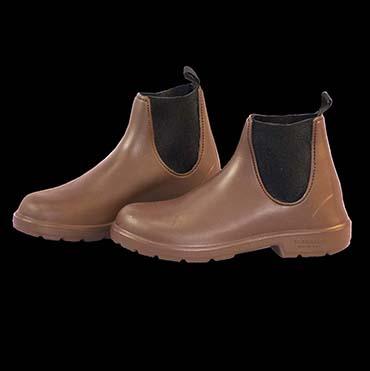 Acavallo Piuma Jodhpur Boots